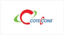 logo cotescons